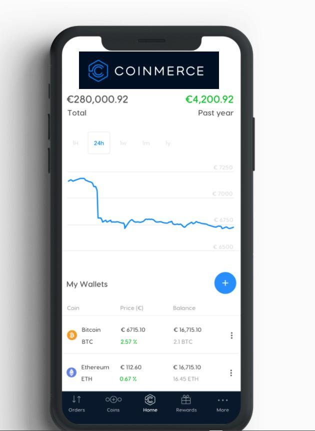 Coinmerce
