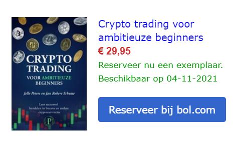 Crypto Trading voor Ambiteuze Beginners